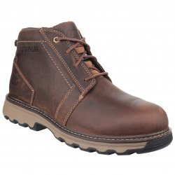 CAT Parker Safety Boots