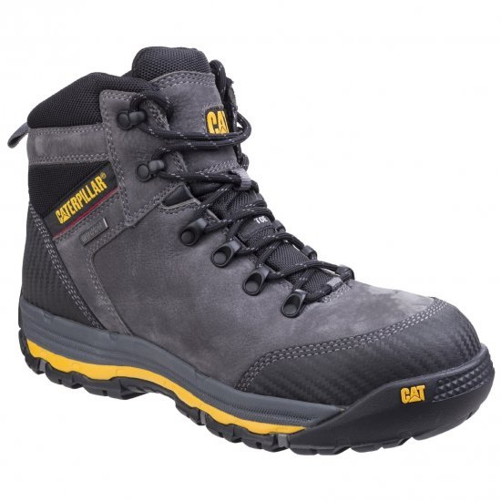 CAT Munising Safety Boots