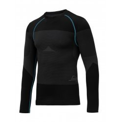 Snickers 9418 LiteWork 37.5® Seamless Short Sleeve Base Layer