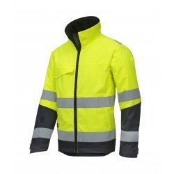 Snickers 1138 Class 3 Hi Vis Insulated Jacket