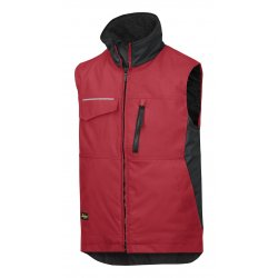 Snickers 4528 Craftsmen Winter Bodywarmer