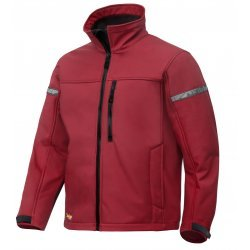 Snickers 1201 AllroundWork Women's Softshell Jacket