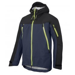 Snickers 1300 FlexiWork Waterproof Shell Jacket