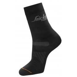Snickers 9213 AllroundWork Wool Socks Two Pack