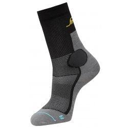 Snickers 9217 LiteWork 37.5® Mid Socks