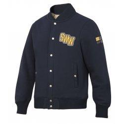 Snickers 2832 RuffWork Pile Jacket