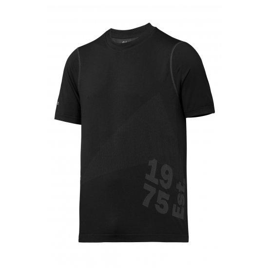 Snickers 2519 FlexiWork 37.5® Short Sleeve T-Shirt