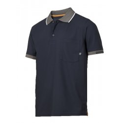Snickers 2724 AllroundWork 37.5® Short Sleeve Polo Shirt