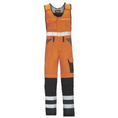 Snickers 0313 Class 1 Hi Vis One-piece