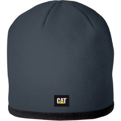 CAT 1128030 Original Fleece Beanie