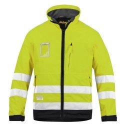 Snickers 1133 Class 3 Hi Vis Winter Jacket