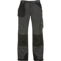 CAT 1811033 Trade Twill Trousers