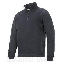 Snickers 2813 Heavy Zipped Sweatshirt
