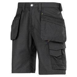 Snickers 3014 Craftsmen Holster Pocket Shorts