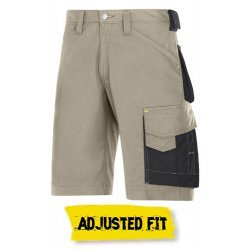 Snickers 3123 Craftsmen Rip-Stop Shorts