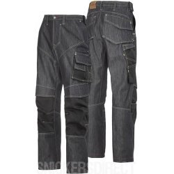 Snickers 3355 Denim Trousers