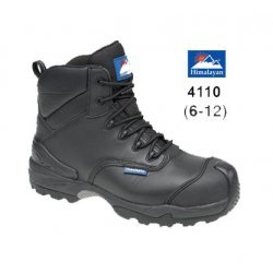 Himalayan 4110 Safety Boots