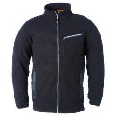 Timberland Pro 202 Micro Fleece Jacket Black 4261202