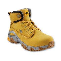JCB 4X4 Honey Safety Boots