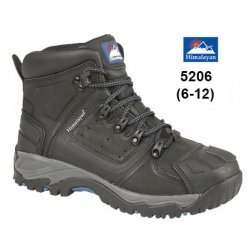 Himalayan 5206 Safety Boots