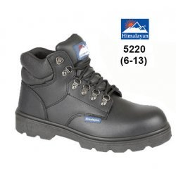 Himalayan 5220 Safety Boots