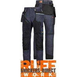 Snickers 6205 RuffWork Trousers