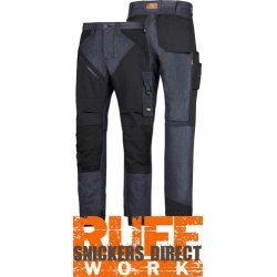 Snickers 6305 RuffWork Trousers