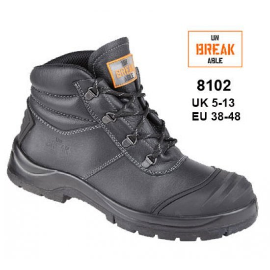 Himalayan 8102 Safety Boots