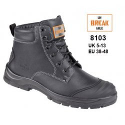 Himalayan 8103 Safety Boots