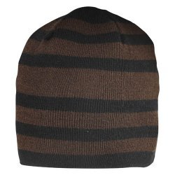 Snickers 9085 Striped Beanie