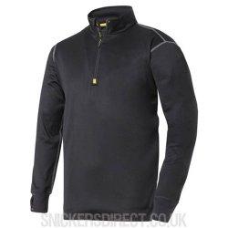 Snickers 9413 Micro Fleece Zip Pullover