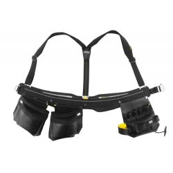 Snickers 9780 Electrician's XTR Toolbelt