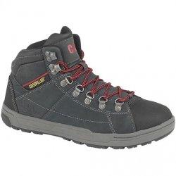 CAT Brode Hi Safety Boots