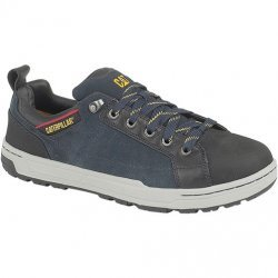 CAT Brode Low Safety Trainers