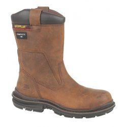 CAT Olton Safety Boots
