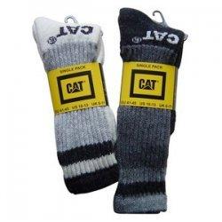 CAT Industrial Socks