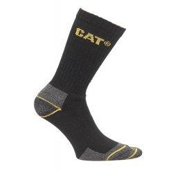 CAT Crew Socks