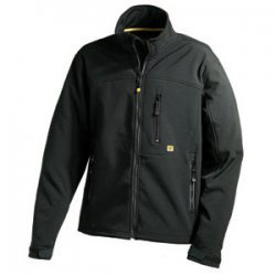 CAT C440 Waterproof Soft Shell Jacket