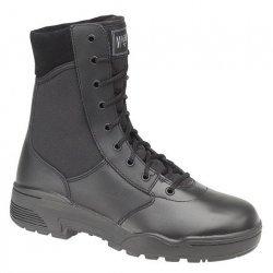 Magnum Classic Black Occupational Boots