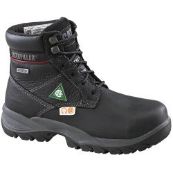 CAT Dryverse Safety Boots