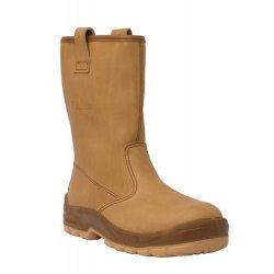 Jallatte J0650 Jalhaka Safety Boots