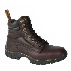 Dr Martens 15814201 Purlin ST Teak Safety Boots