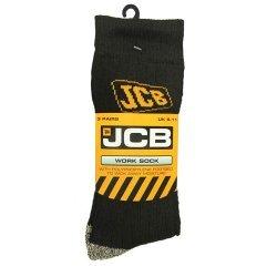 JCB Sandon Socks