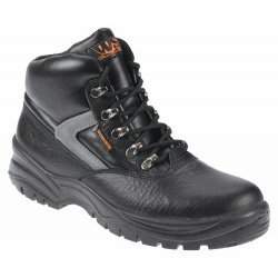 Sterling SS601SM Safety Boots Steel Sport Reflective Steel Toe Caps & Midsole