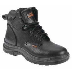 Sterling SS604SM Safety Boots With Steel Toe Caps & Midsole Protection