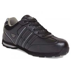 Sterling SS616SM Safety Trainers With Steel Toe Caps & Midsole