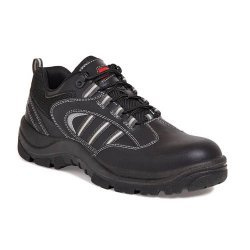 Sterling Airside SS705CM Non Metallic Composite Safety Trainers