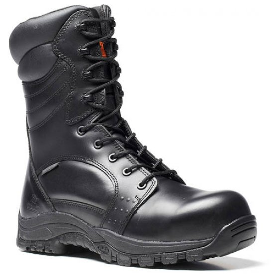 6c0941a1011 V12 V12 E2020 Invincible High Leg Safety Boots