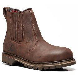 V12 V1231 Rawhide Dealer Boots