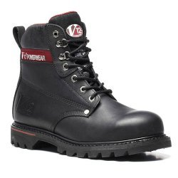 V12 V1235 Boulder Derby Safety Boots
